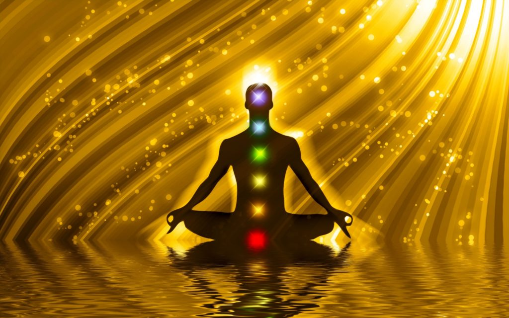 телесно-энергетические практики